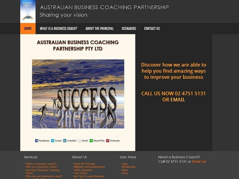 Australian Business Coaching Partnership