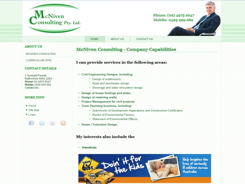 McNiven Consulting